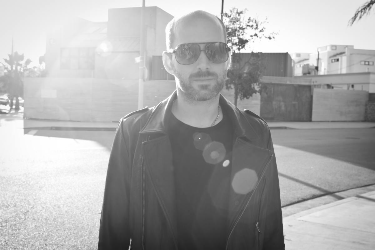 """""""Lofte"""" – vienas didžiausių """"Green Night"""" vakarėlių (interviu su  DJ Cam)"""