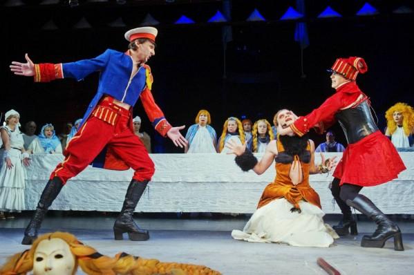 """Oskaras Koršunovas: """"Teatras sudarytas ne iš plytų, o iš idėjų ir žmonių"""""""