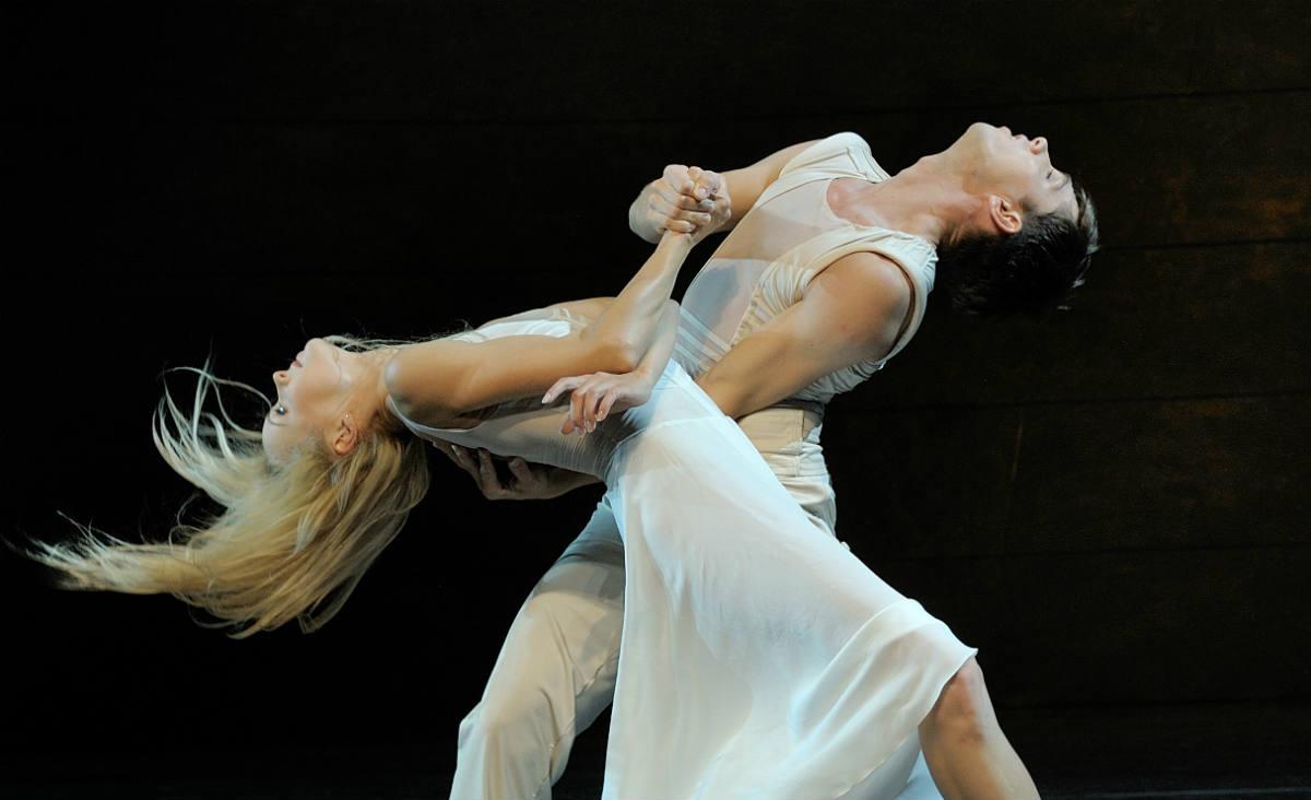 LNOBT pradeda sezoną baleto apie Tristaną ir Izoldą premjera