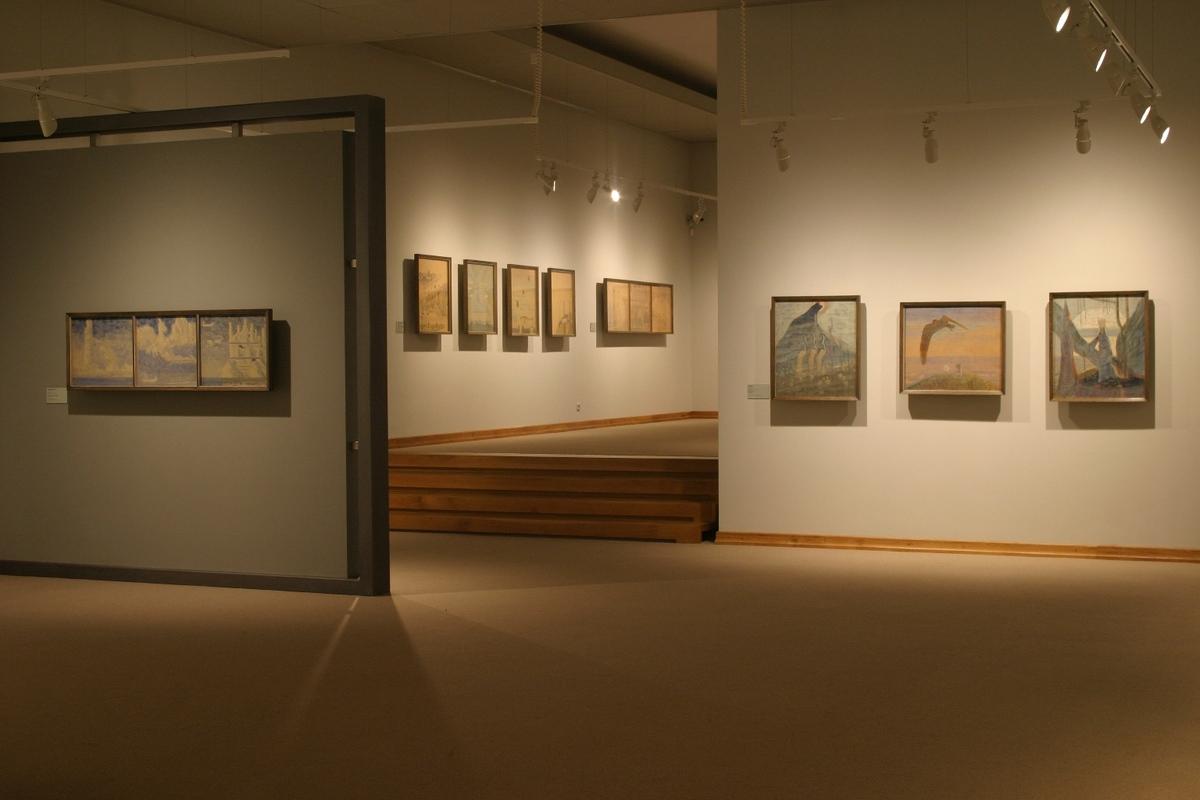 Kaune atidaroma keturioms dailininkėms skirta paroda