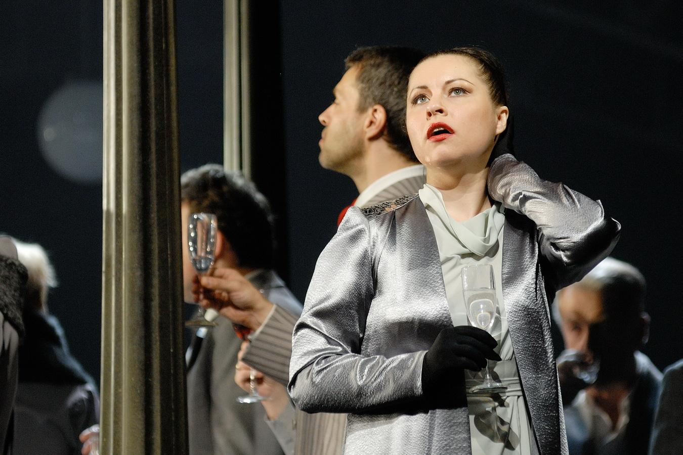 """Išrinkti 2012–ųjų """"Operos švyturiai"""""""