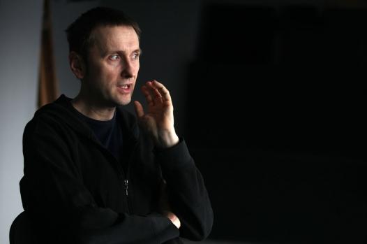 Repeticijas Lietuvos nacionaliniame dramos teatre pradėjo vengrų režisierius László Bágossy