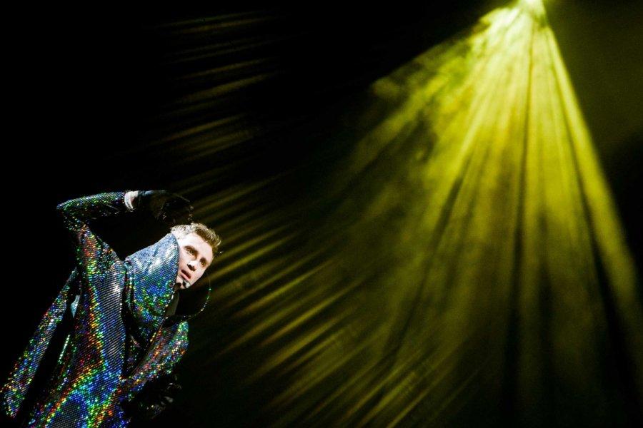 M.A.M.A. laureatas Markas Palubenka skelbia koncertų datas (+video)
