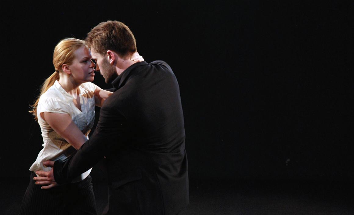 Scenoje – nebylus Šekspyras