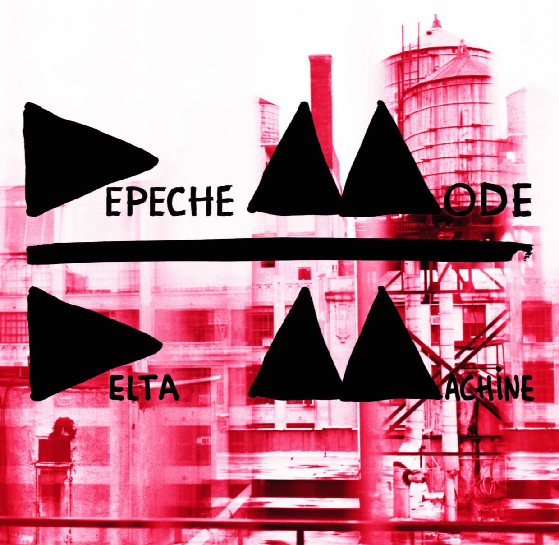 """Naujasis """"Depeche Mode"""" albumas """"Delta Machine"""" – jau Lietuvoje!"""