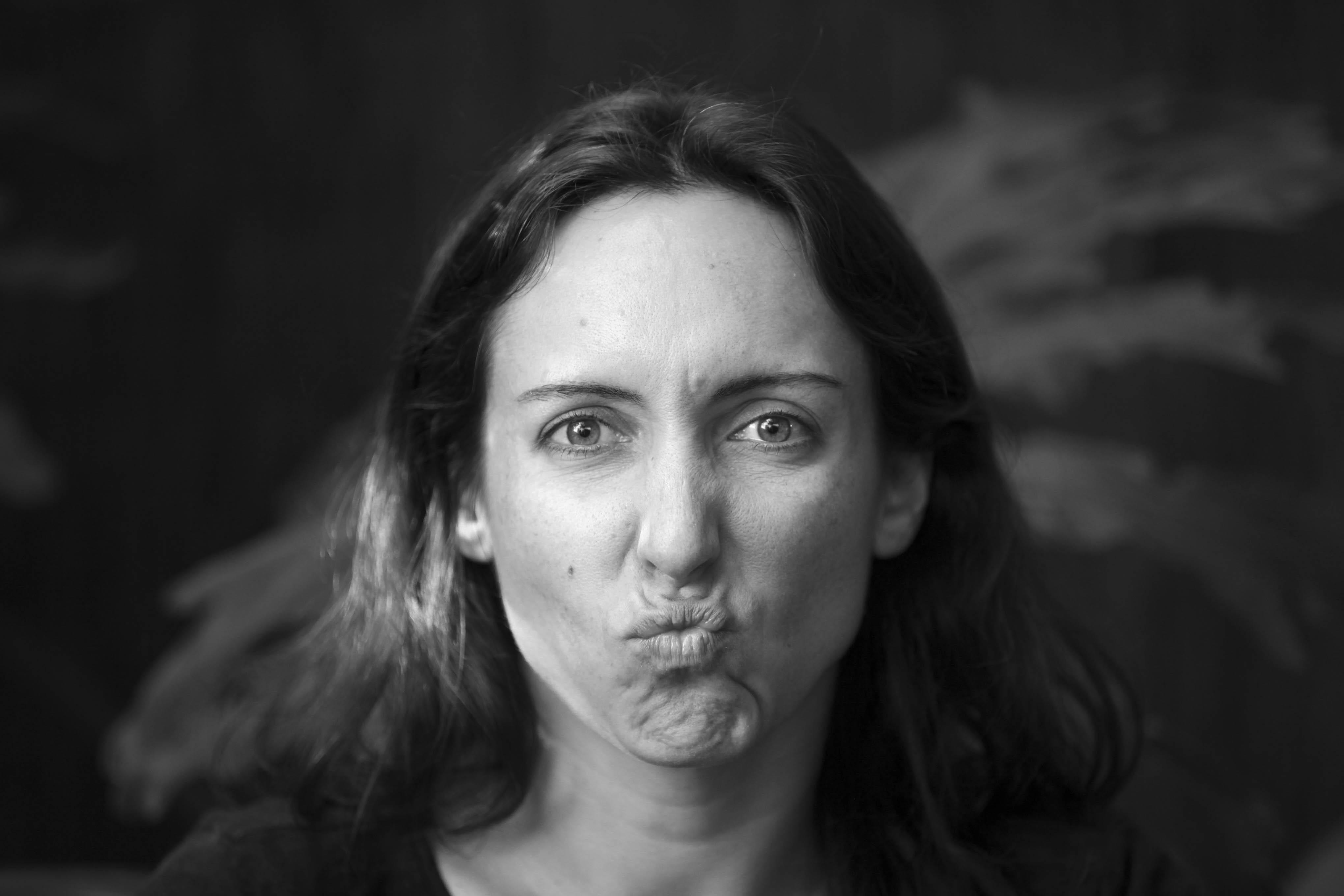 Sandra Bernotaitė: rašymas, vienatvė ir knygos