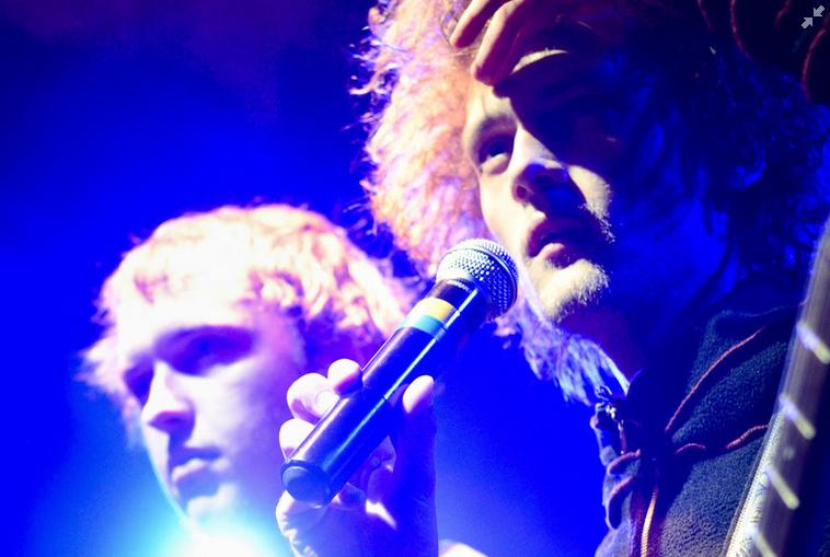 """Feral pristato Azijoje filmuotą dainos """"Soulstarving"""" vaizdo klipą"""