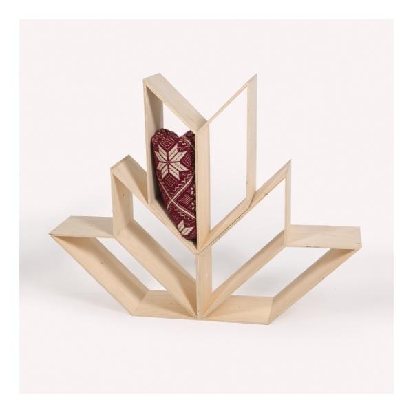 """Dizaino naujokų gyvenimas: baldai iš neskęstančio """"Titaniko"""""""