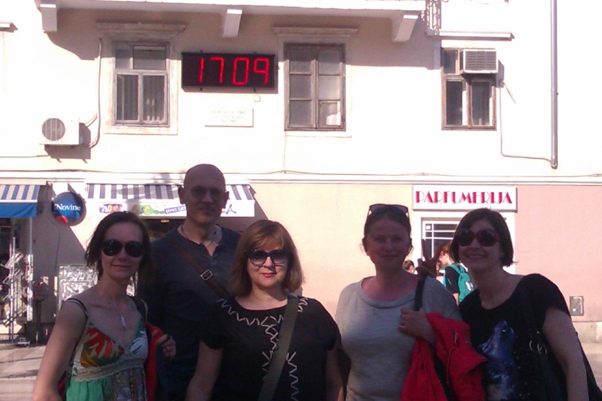 """O.Koršunovo spektakliui """"Miranda"""" - pagrindinis tarptautinio festivalio Kroatijoje prizas"""