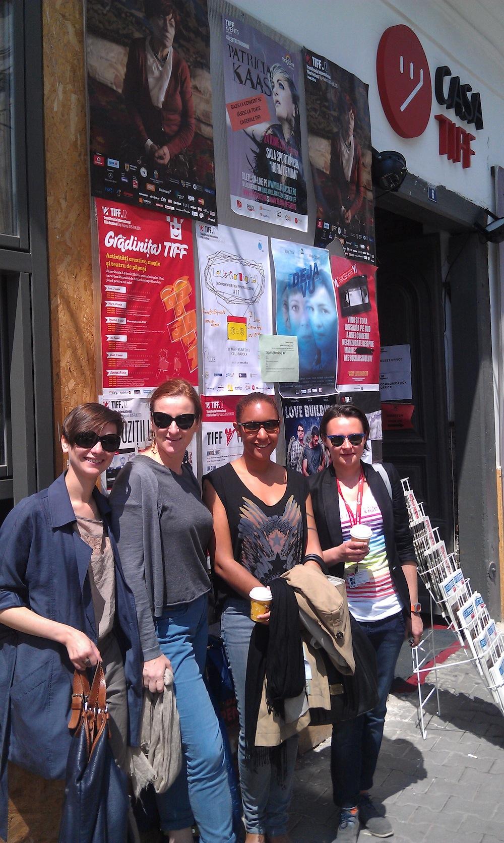 """Festivalis """"Kino pavasaris"""" tęsia keliones po garsiausius pasaulio kino festivalius"""