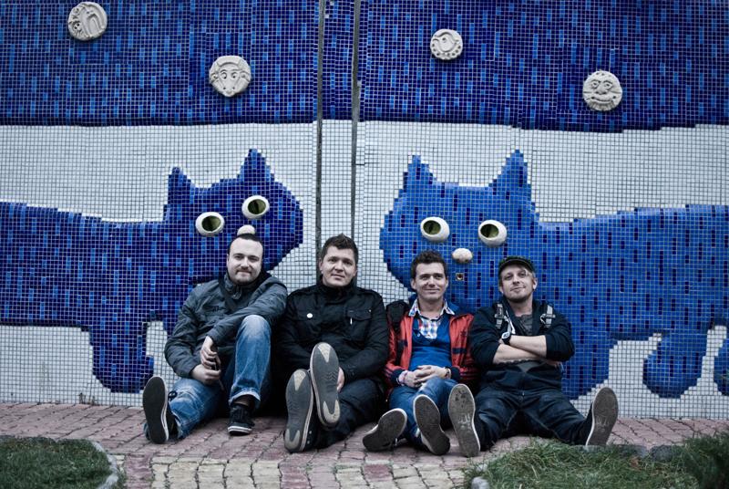 """""""Biplan"""" skelbia koncertus Latvijoje, Ukrainoje ir didžiausiuose Rusijos beiBaltarusijos festivaliuose"""