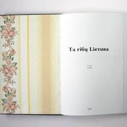 Knygu serija _Ta ribu Lietuva