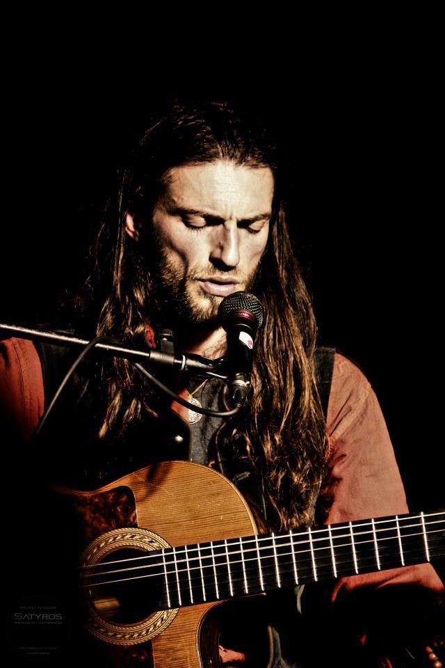 Gitaros virtuozas Estas Tonne atvyksta į Lietuvą