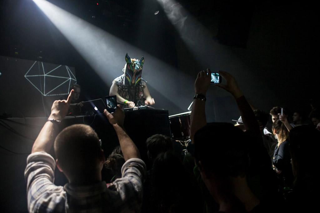 AraabMuzik pasirodymą Vilniuje pradės kitas amerikietis – Slow Magic