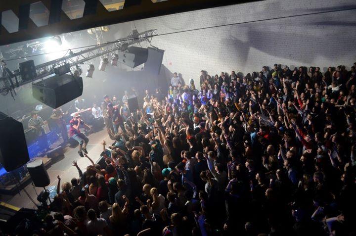 """""""Senoji mokykla"""" kviečia į tarptautinę hip-hopo dvimiesčio estafetę"""