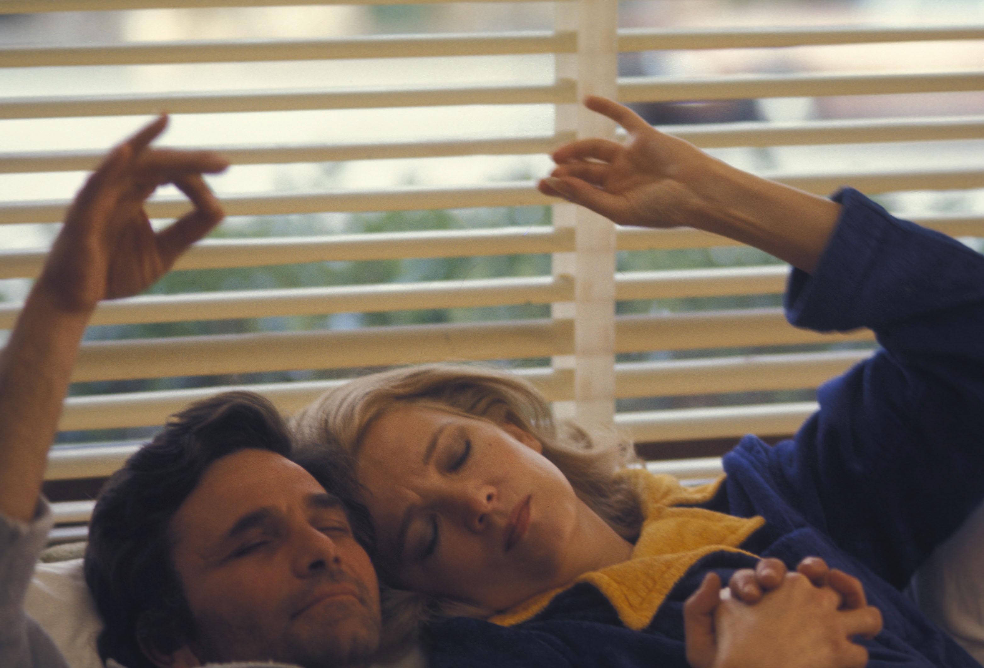 J. Cassaveteso filmų retrospektyva: pažintis su Holivudo maištininku
