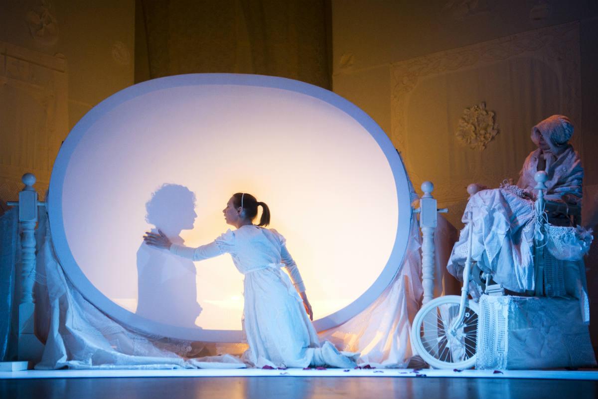 Eiti ar neiti (Teatras, Nr.47)