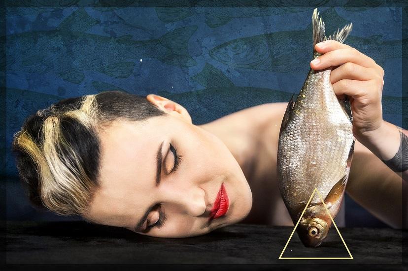 Kaip pagauti įkvėpimo žuvį