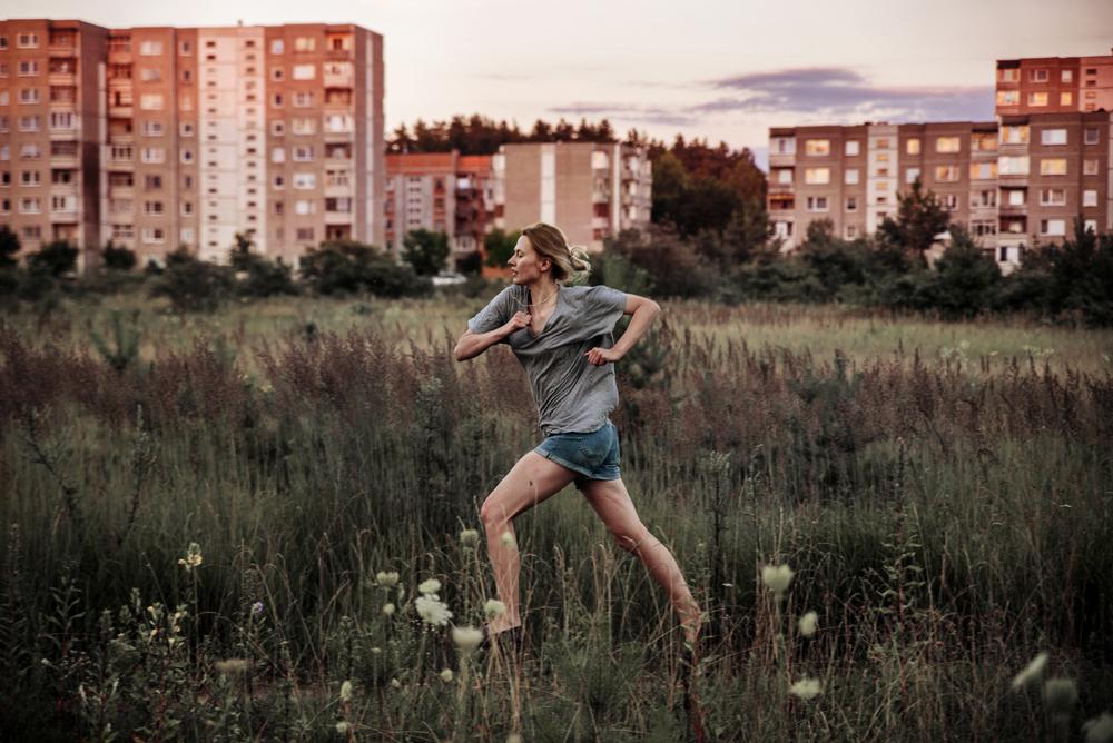 Beata Tiškevič: mėgstu turėti daug laisvo laiko