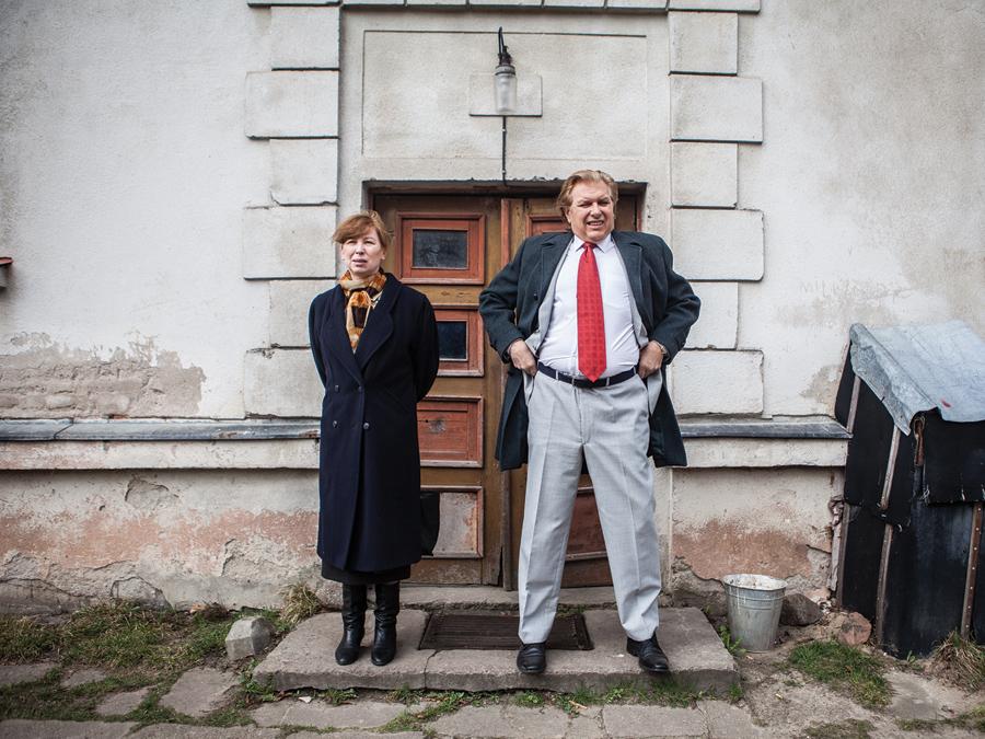 Erica Jennings: likti Lietuvoje buvo geriausias mano sprendimas