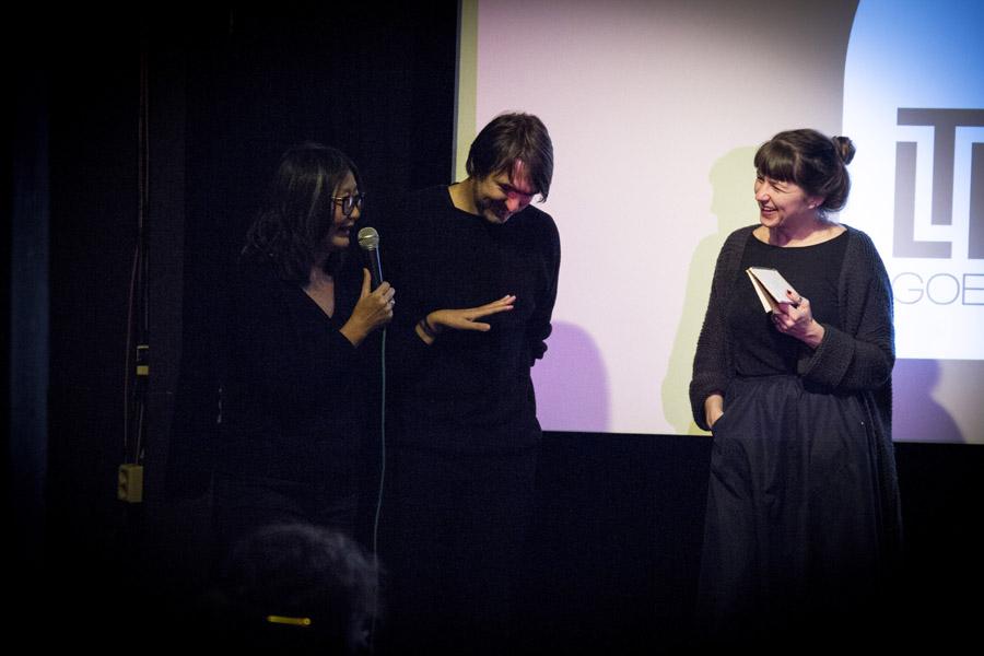 Kaip suorganizuoti lietuviško kino festivalį Berlyne?