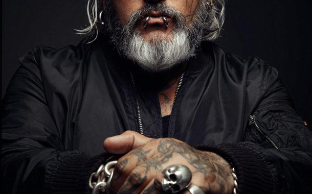 Svenas Marquardtas: rūstaus žvilgsnio apsaugininkas ir fotografas