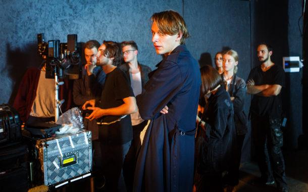 Režisierius Titas Sūdžius: vaizdo klipai turi kelti klausimų