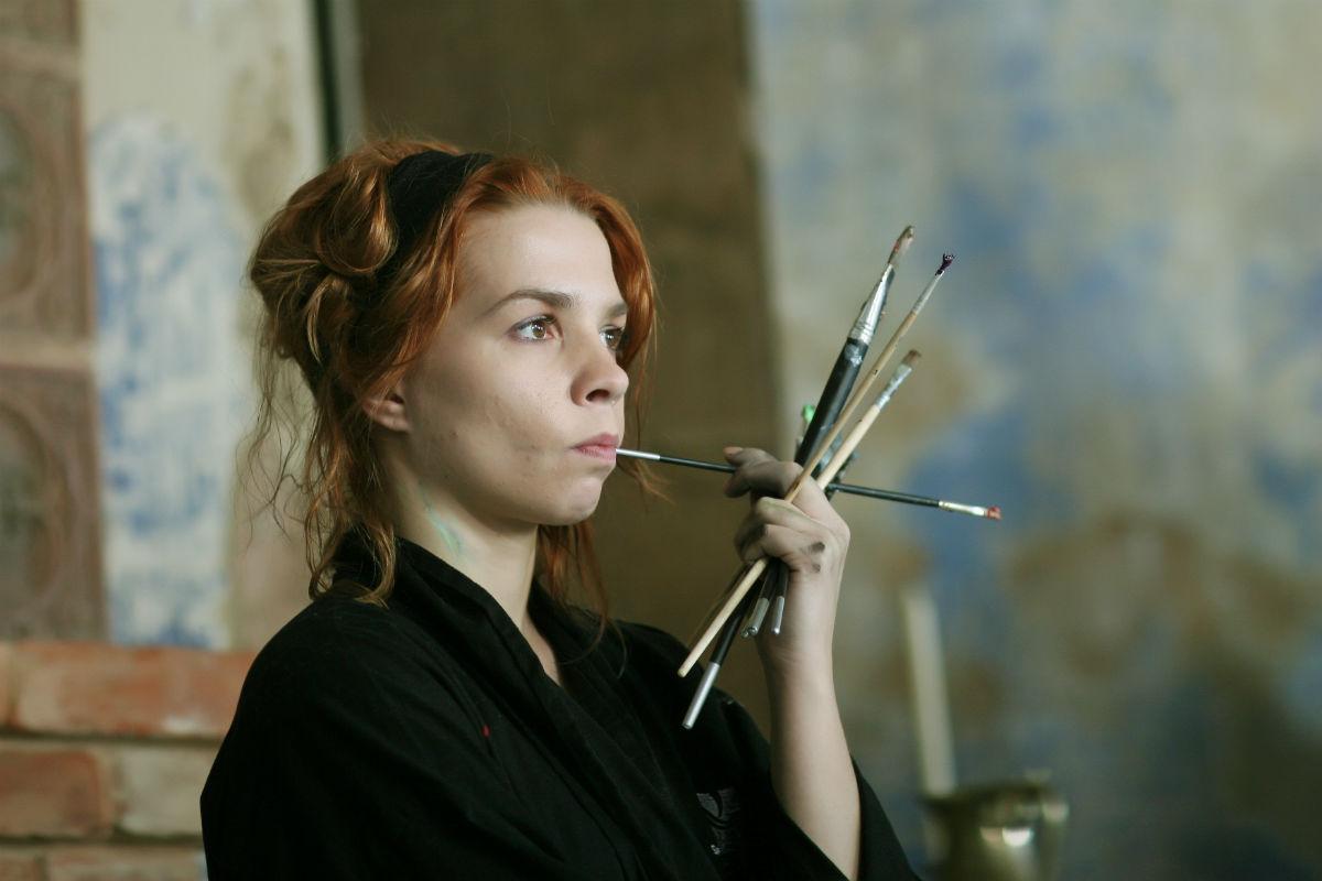 Aktorė E.Gudavičiūtė: