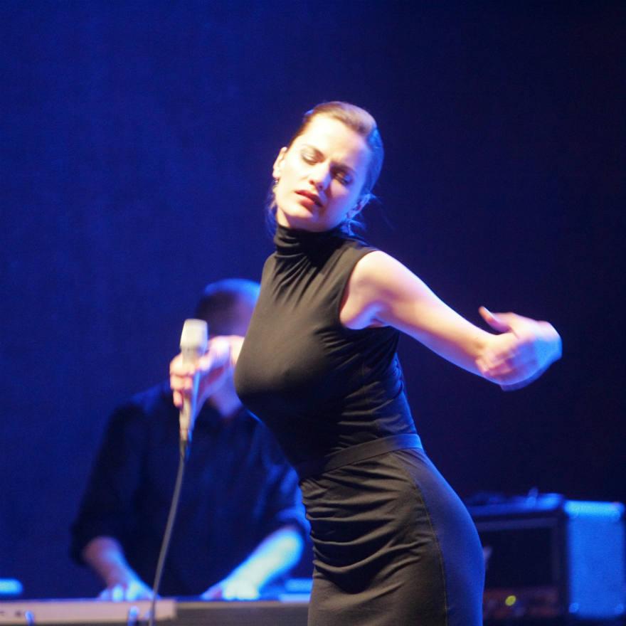 Galapagai / Roko naktys: į festivalį – traukiniu su muzikantais