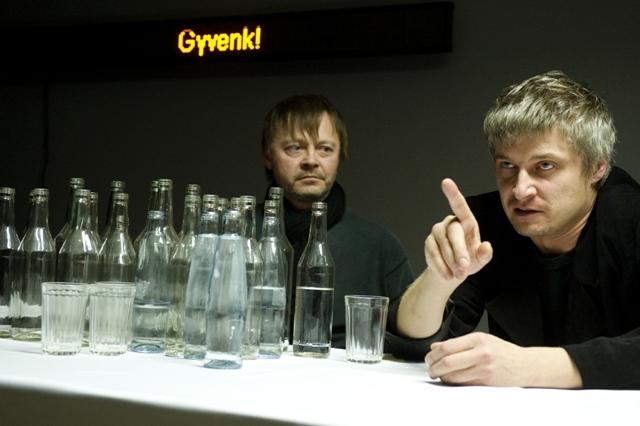 O.Koršunovo spektakliai sugrįžta į Vilniaus scenas