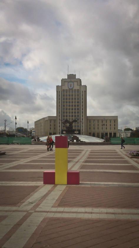"""Infekcijos kastingo"" dalyvis: šiandien Vilniuje, rytoj – Niujorke"