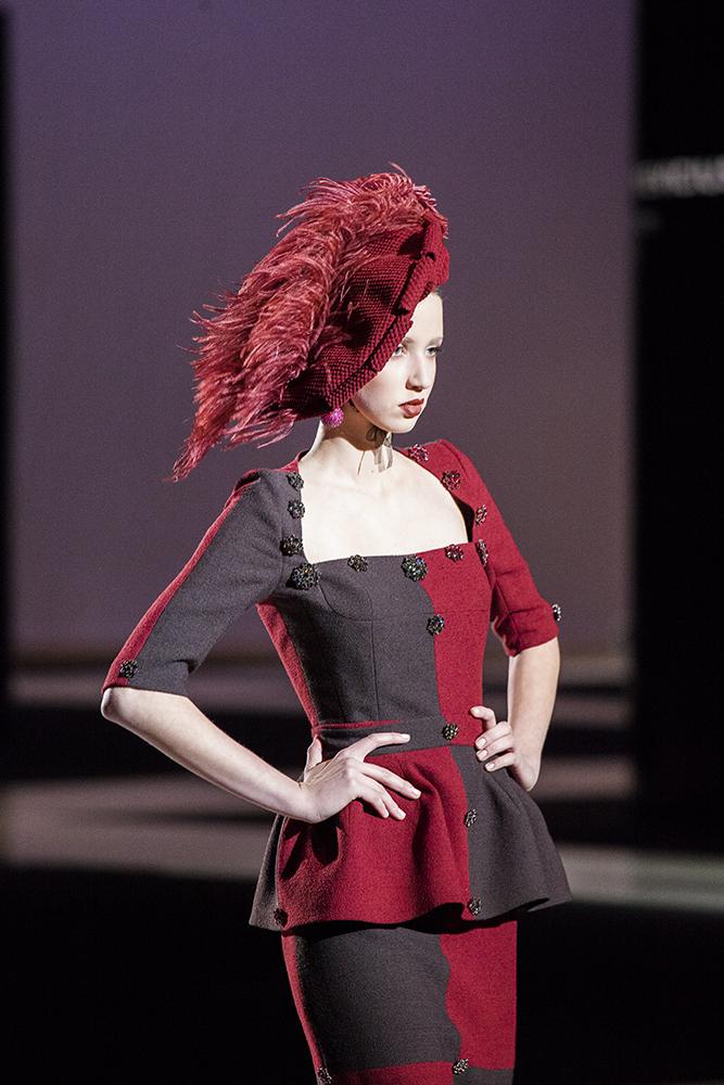 Juozas Statkevičius Haute Couture pavasaris/vasara 2013 (fotogalerija)