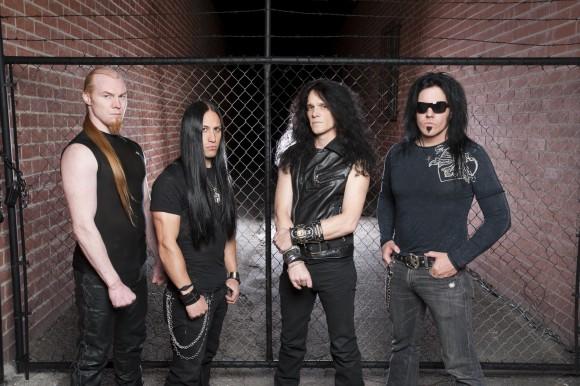 """""""Morbid Angel"""" ruošiasi išjudinti lietuvišką žiemą (video)"""