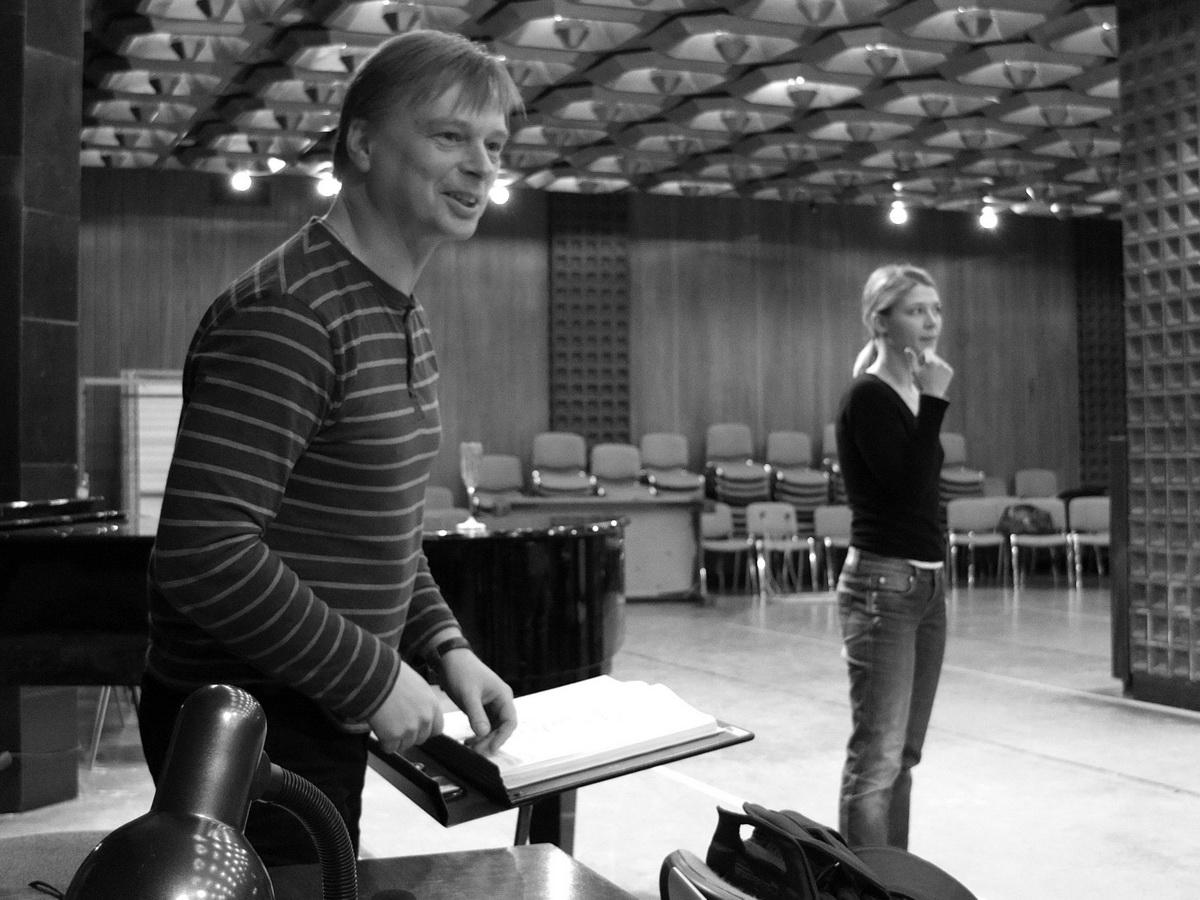 A.Mamontovas šiandien pradeda koncertinį turą Dzūkijoje
