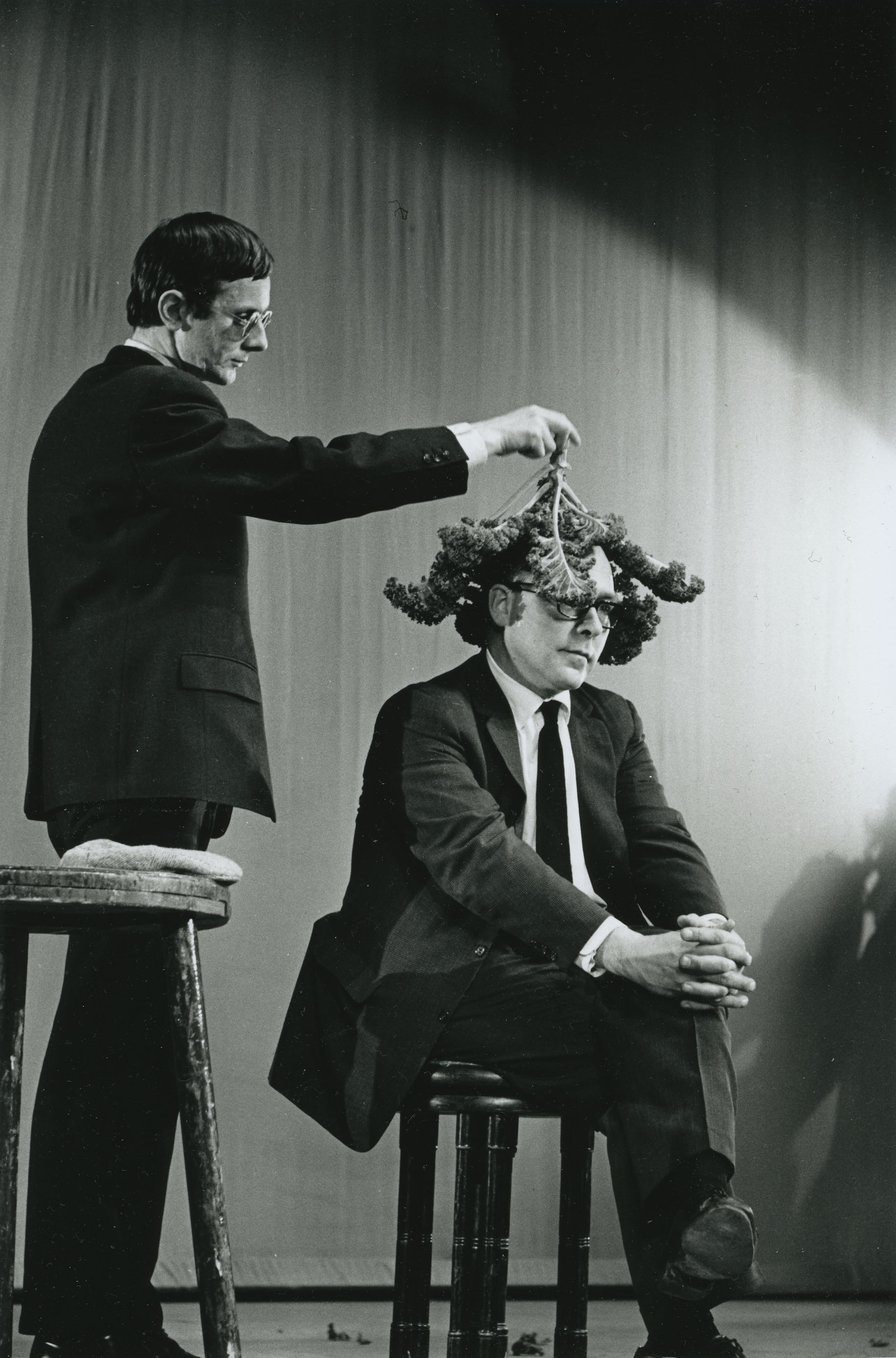 Pamišėliai laisvėje: Fluxus festivaliai Europoje 1962–1977