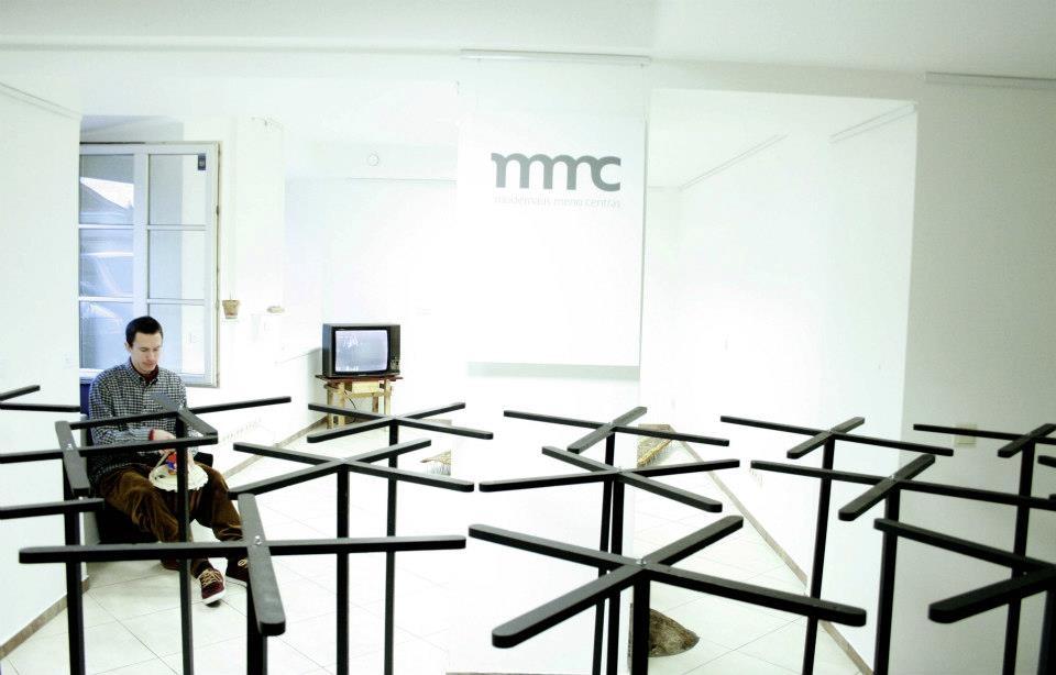 MMC: tarp dabarties ir ateities