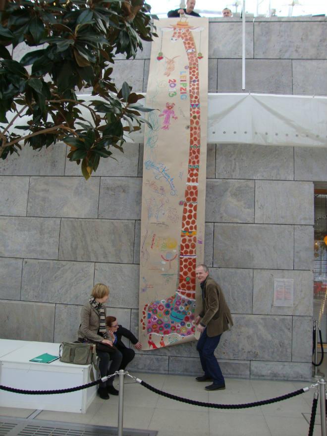 Rekordinėje Leipcigo knygų mugėje – išskirtinis dėmesys Lietuvai