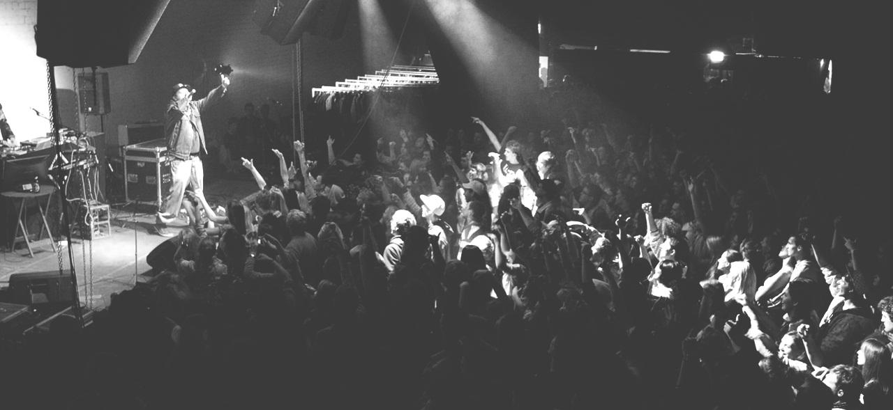 Didžiausias lietuviško hip-hop renginys Lietuvoje – Senoji Mokykla sugrįžta