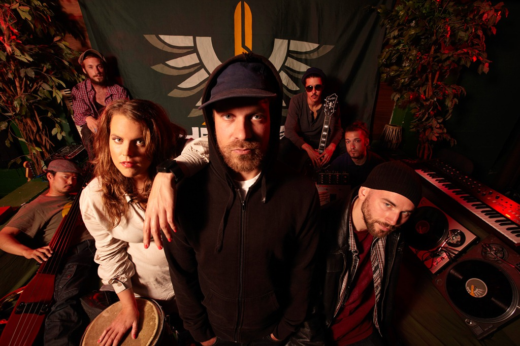 Loftas Fest 2013: hip hopo mėgėjus džiugins kultinė švedų grupė