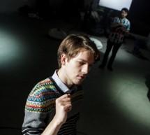 """Kino teatre """"Pasaka"""" – pokalbis su jaunosios kartos režisieriumi  Romu Zabarausku"""