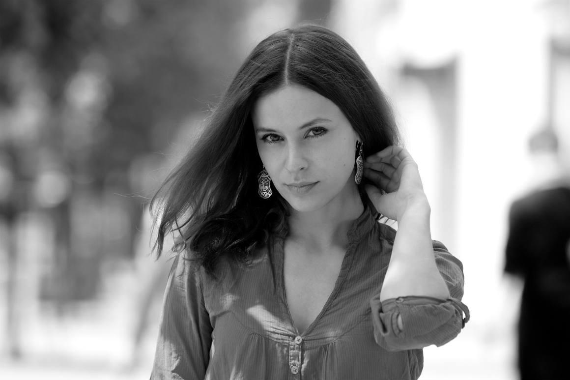 M.Korenkaitė: aktorius turi būti jautrus gyvenimui