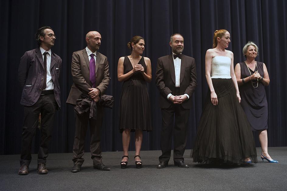 """""""Kino pavasaris"""" jau sudarinėja geidžiamiausių filmų sąrašą kitų metų festivaliui"""