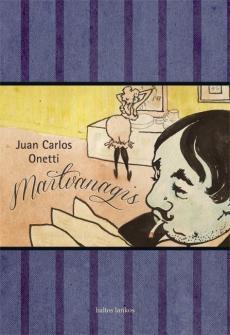 """""""In Latino 2013"""" svečias – nežinomas milžinas Juanas Carlosas Onetti"""