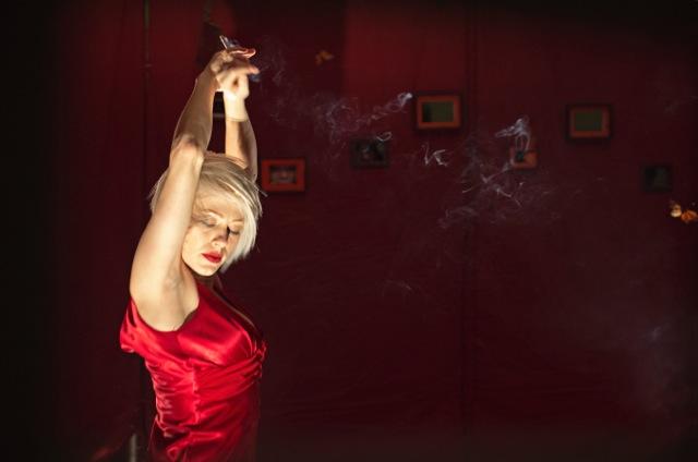 Garsi šiuolaikinio šokio choreografė pirmąkart su programa atvyksta į Vilnių