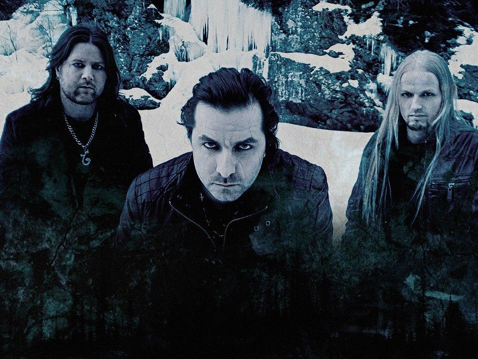 """Švedų grupės """"Soilwork"""" koncertą Vilniuje pradės norvegai """"Keep Of Kalessin"""" (video)"""