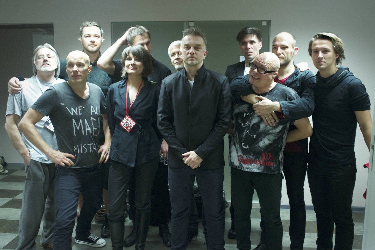 TV eteryje - geriausias lietuviškas metų koncertas