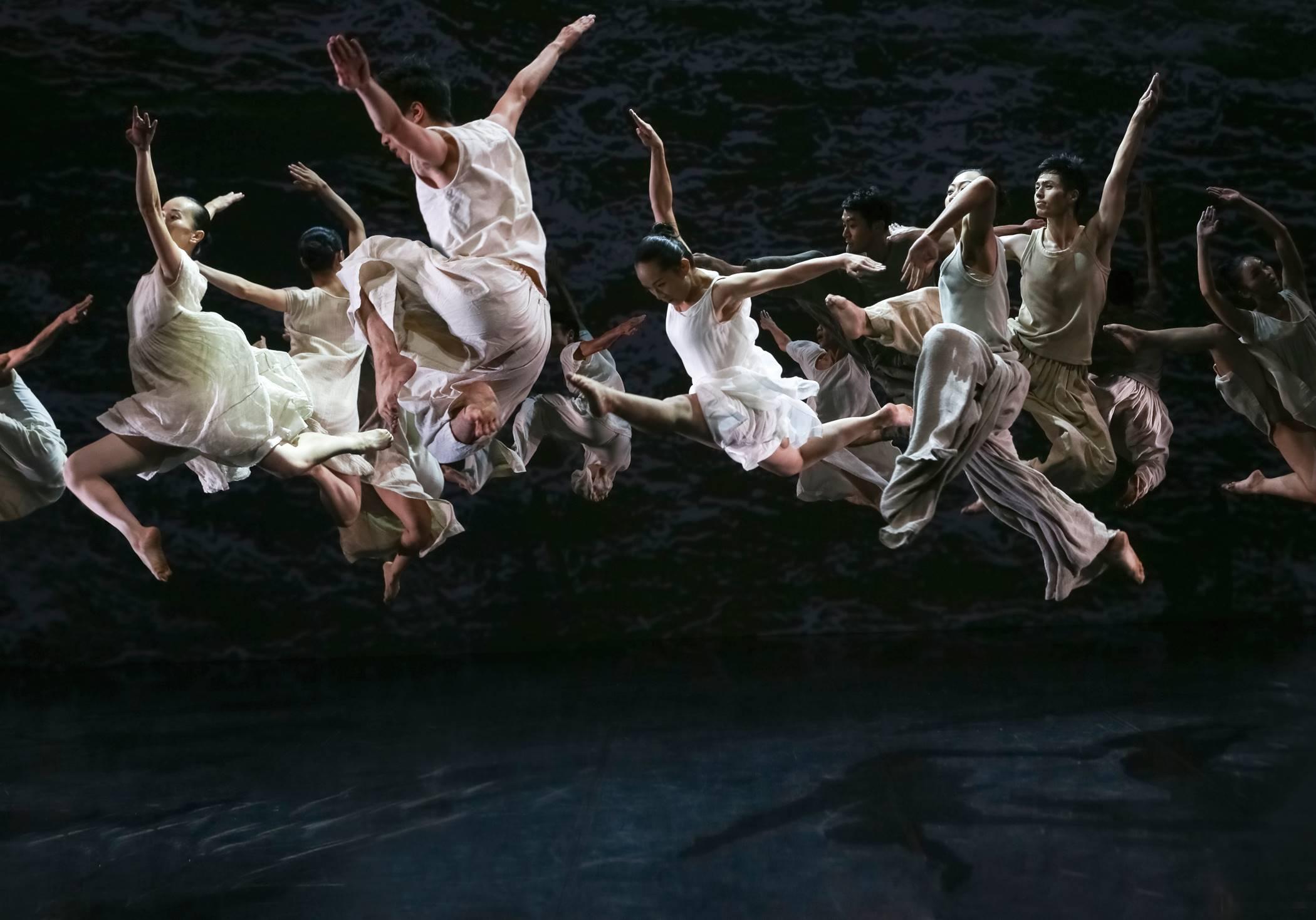 """""""Naujasis Baltijos šokis"""" žengia į trečią dešimtį"""