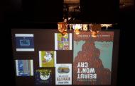 Iš pokalbių Berlyno literatūros festivalyje