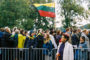 Suomių menininkas Lietuvoje tyrė atminties klaidas