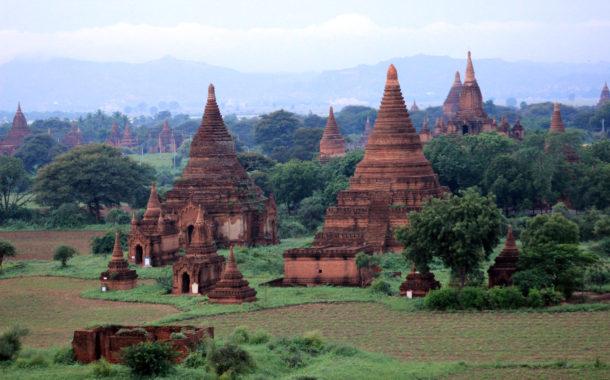 Mianmaras (Birma): kiek literatūroje yra laisvės?